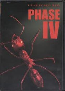 フェイズIV 戦慄!昆虫パニック