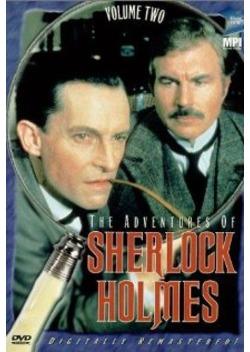 シャーロック・ホームズ(1984)