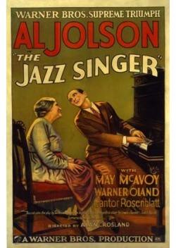 ジャズ・シンガー (1927)