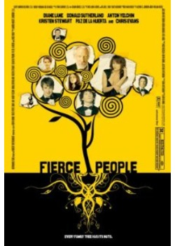 Fierce People(日本未公開)