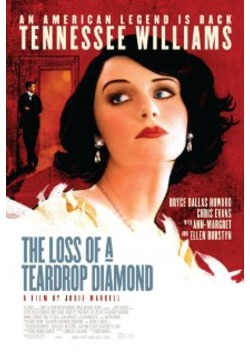 The Loss of a Teardrop Diamond(日本未公開)