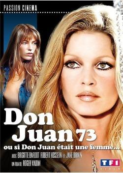 ドンファン (1970)