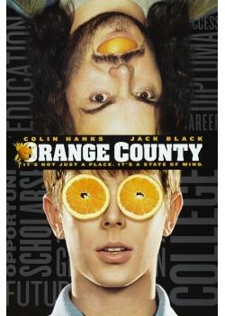 オレンジカウンティ