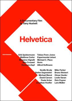 ヘルベチカ ~世界を魅了する書