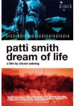 パティ・スミス:ドリーム・オブ・ライフ