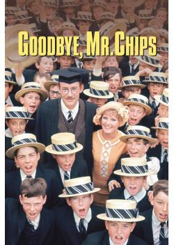 チップス先生さようなら (1969)