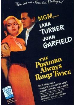 郵便配達は二度ベルを鳴らす(1946)