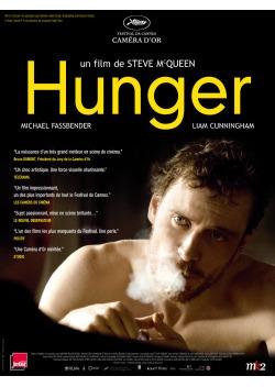 HUNGER ハンガー 静かなる抵抗 (2008)