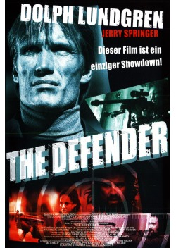 ディフェンダー(2005)