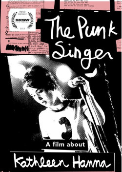 The Punk Singer (原題)