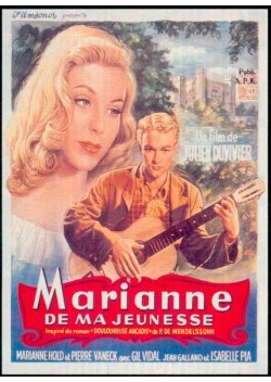 わが青春のマリアンヌ