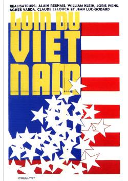 ベトナムから遠く離れて