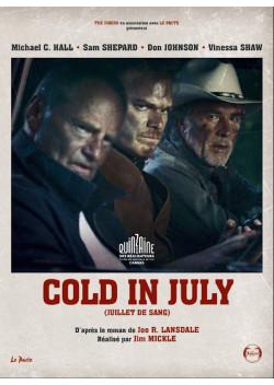 コールド・バレット 凍てついた七月
