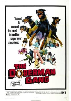 ドーベルマンギャング