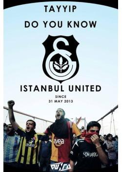 イスタンブール・ユナイテッド サポーター革命