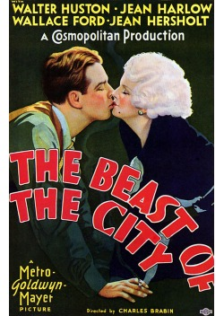 街の野獣(1932)