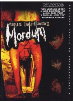 August Underground's Mordum (原題)