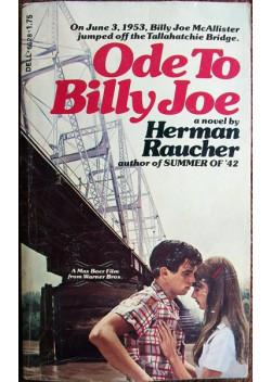 ビリー・ジョー 愛のかけ橋