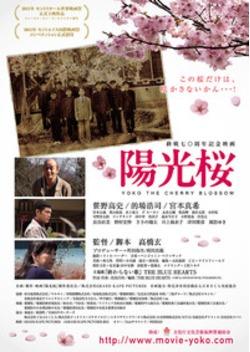 陽光桜 YOKO THE CHERRY BLOSSOM