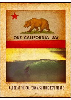 ワン カリフォルニア デイ