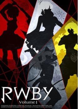 RWBY Volume1