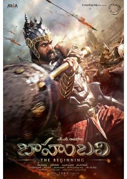 Bahubali: The Beginning (原題)