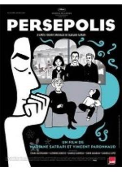 ペルセポリス