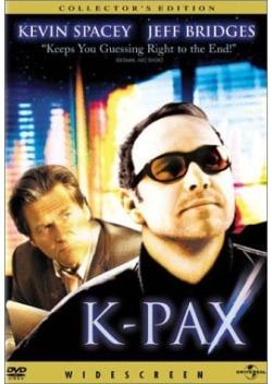 光の旅人/K-PAX