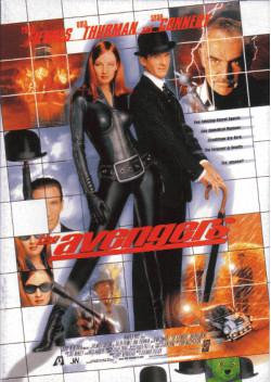 アベンジャーズ (1998)
