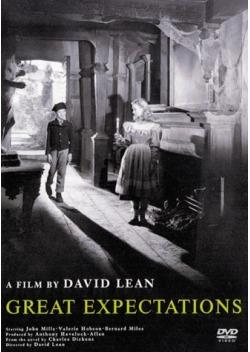 大いなる遺産(1946)