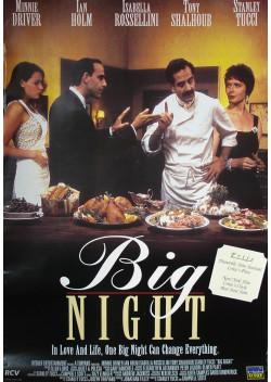 シェフとギャルソン、リストランテの夜