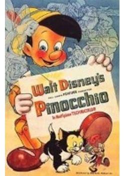 ピノキオ(1940)