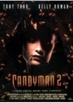 キャンディマン2