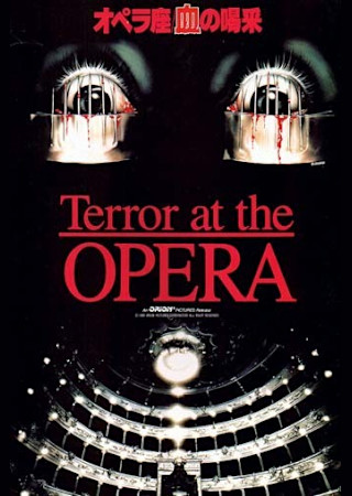 オペラ座/血の喝采