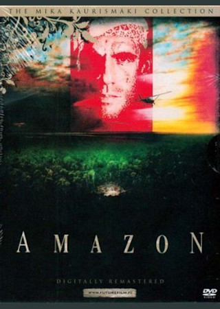 アマゾン (1990)