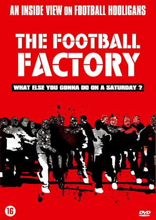 フットボール・ファクトリー
