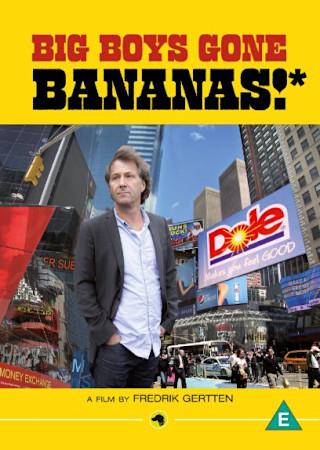 バナナの逆襲 第2話 敏腕?弁護士ドミンゲス、現る