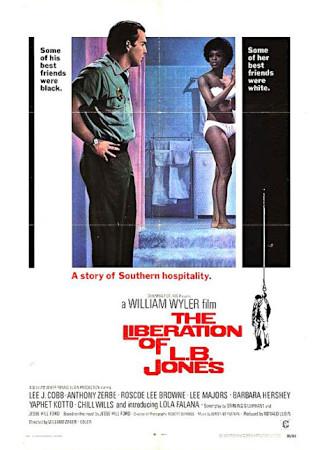L.B.ジョーンズの解放