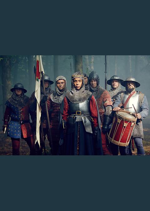 嘆きの王冠 ホロウ・クラウン ヘンリー六世 PART2