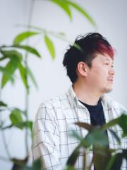 曽山 広明 / トップスタイリスト