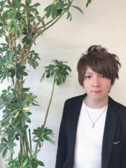 山田 賢二 / アシスタント