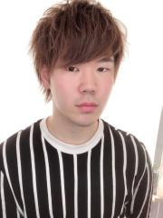 前田 令輝 / スタイリスト