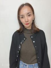 渡邉 奈緒美(10時~16時までの受付) / チーフスタイリスト