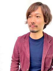 片岡 祐樹 / マネージャー
