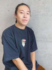 高橋 輝 / アシスタント