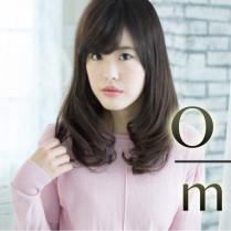 OAK hair miel(オークヘアーミエル)
