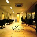 Vision 心斎橋店(ヴィジョン)