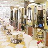 HAIR&MAKE EARTH 松戸店(ヘアメイクアース)