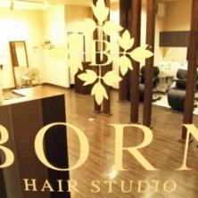 HAIR STUDIO BORN(ヘアスタジオ ボーン)