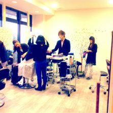 aluu hair design 仁川店(アルー)